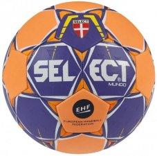 М'яч для гандболу Select Mundo 166285-214
