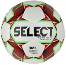 М'яч для футболу Select Numero 10 367503-332
