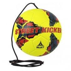 М'яч для тренувань Select Street Kicker 389482-013
