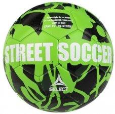 М'яч для вуличного футболу Select Street Soccer 095521-103