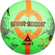 М'яч для вуличного футболу Select Street Soccer 095521-203