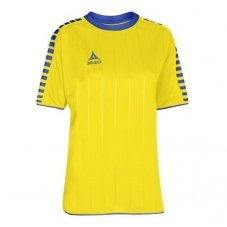 Футболка ігрова жіноча Select Argentina 622510-025