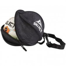 Сумка для гандбольного м'яча Select Lazio Single Handball Bag 816900-010