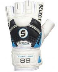 Воротарські рукавиці Select Goalkeeper Gloves Futsal 88 Pro Grip 519880-376