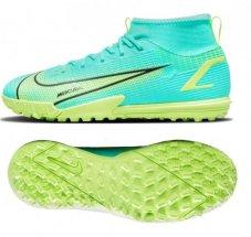 Сороконіжки Nike Mercurial Superfly 8 Academy TF CV0789-403