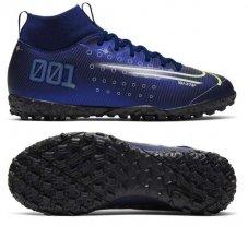 Сороконіжки дитячі Nike JR Mercurial Superfly 7 Аcademy MDS TF BQ5407-401
