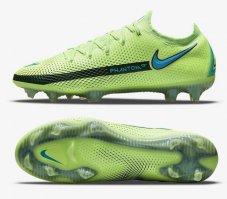 Бутси Nike Phantom GT Elite FG CK8439-303