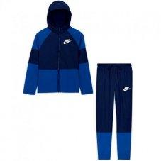 Дитячий спортивний костюм Nike Sportswear Tracksuit DA1406-492