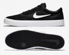 Кеди Nike SB Chron Solarsoft CD6278-002