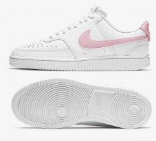 Кеди жіночі Nike Court Vision Low CD5434-110