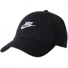 Кепка Nike Sportswear Heritage86 Futura Washed Hat 913011-010