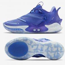 Кросівки для баскетболу Nike Adapt BB 2.0 CV2444-400