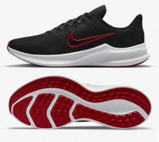 Кросівки бігові Nike Downshifter 11 CW3411-005