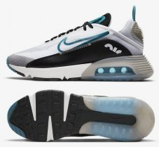 Кросівки Nike  Air Max 2090 CV8835-100