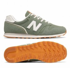 Кросівки New Balance 373 Canvas ML373SF2