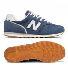Кросівки New Balance 373 Canvas ML373SN2