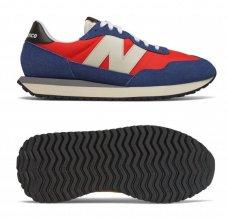 Кросівки New Balance 237 MS237AC
