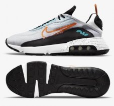 Кросівки Nike Air Max 2090 CZ1708-100