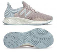 Кросівки бігові жіночі New Balance Fresh Foam Roav WROAVCL