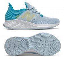 Кросівки бігові жіночі New Balance Fresh Foam Roav WROAVCU
