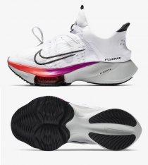 Кросівки бігові жіночі Nike Air Zoom Tempo NEXT FlyEase CZ2853-102