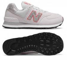 Кросівки жіночі New Balance Animal Print 574 WL574AP2