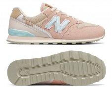 Кросівки жіночі New Balance 996 Canvas WL996CPA