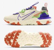 Кросівки жіночі Nike React Vision CI7523-104