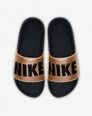 Шльопанці жіночі Nike Offcourt BQ4632-800