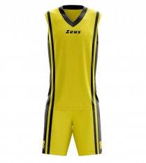 Комплект баскетбольної форми Zeus KIT BOZO GI/NE Z01121