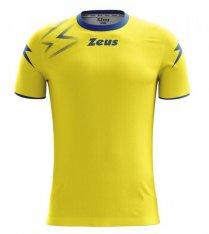 Футболка ігрова Zeus T-SHIRT MIDA GI/RO Z01306