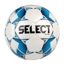 М'яч для футболу Select Star 086552-STAR