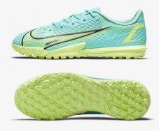 Сороконіжки дитячі Nike JR Vapor 14 Academy TF CV0822-403