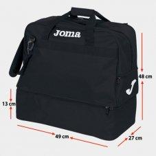 Сумка спортивна Joma Training III 400007.1000