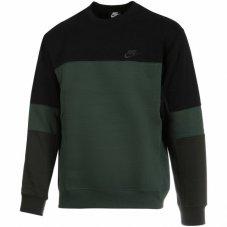 Реглан Nike Crew Colorblock CZ9966-011