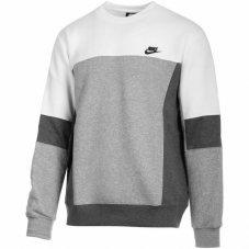 Реглан Nike Crew Colorblock CZ9966-100
