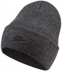 Шапка Nike Sportswear Cuffed Beanie CK1320-010