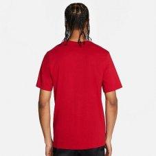 Футболка баскетбольна Jordan Jumpman Fill Short Sleeve Crew CZ6650-687