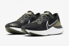 Кросівки дитячі Nike Renew Run CT3509-001