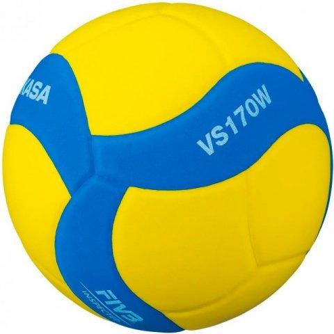 М'яч для волейболу Mikasa VS170W VS170W