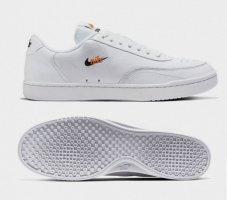 Кеди Nike  Court Vintage Premium CT1726-100