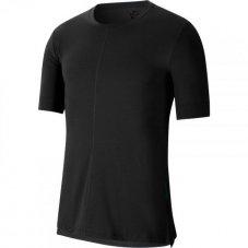Футболка Nike Yoga Dri-FIT BV4034-010