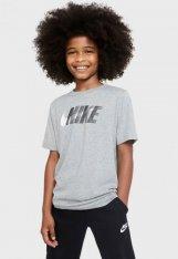 Футболка дитяча Nike Sportswear DC7796-063