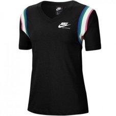 Футболка жіноча Nike Sportswear Heritage CU5885-010