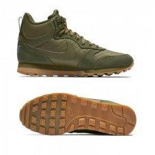 Черевики жіночі Nike MD Runner 2 MID 845059-300