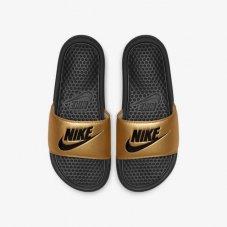 Шльопанці жіночі Nike Benassi 343881-014