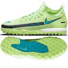 Сороконіжки дитячі Nike JR Phantom GT Academy DF TF CW6695-303