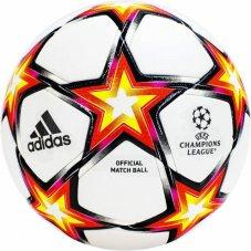 М'яч для футболу Adidas UCL Pyrostorm PRO OMB GU0214