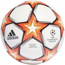 М'яч для футболу Adidas UCL Competition Pyrostorm GU0209