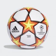 М'яч для футболу Adidas UCL League Pyrostorm GT7788
